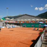 Tennis EUROPEAN JUNIORS U18 Championships